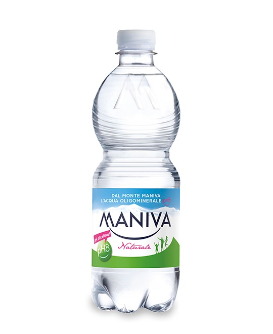 Maniva Mineral Water